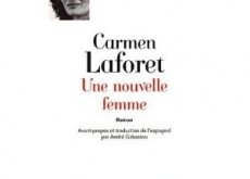 Une Nouvelle Femme de Carmen Laforet