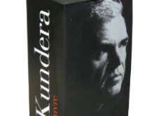 Milan Kundera, l'ultime consécration