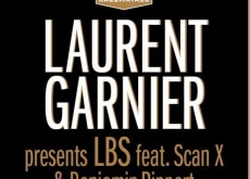 Laurent Garnier à Barcelone