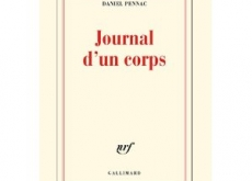 Journal d'un corps de Daniel Pennac